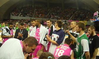 Polsko-Czeski Mecz Gwiazd - Wrocław 2013!
