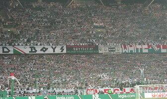 Legia Warszawa 4:1 Olimpia Grudziądz