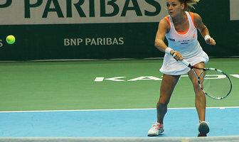 WTA Katowice 2014