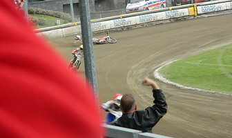 Stal vs Start 15.06.2014