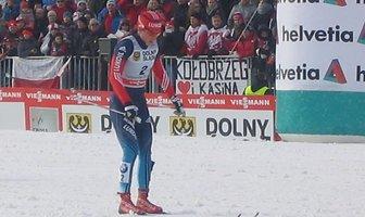 PŚ w Jakuszycach w biegach narciarskich - moja fotorelacja