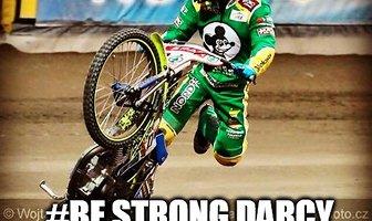 Darcy Ward