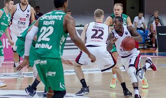 Start Lublin - Stelmet