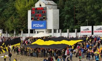 PSŻ Poznań vs Polonia Bydgoszcz, finał II ligi 2019